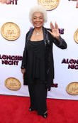 Nichelle Nichols Feeling Great After Stroke