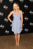 Kirsten Storms, The Beverly Hilton Hotel, Disney, Beverly Hilton Hotel