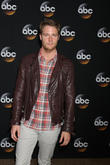 Jake McDorman, Beverly Hilton Hotel, Disney, ABC