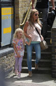 Katie Price and Princess Tiaamii
