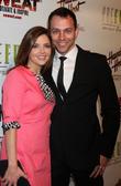 Jen Lilley and Jason Wayne