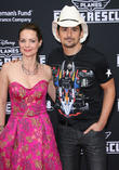 Brad Paisley, Kimberly Williams-Paisley, El Capitan Theatre, Disney