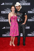 Brad Paisley Lifts Wife's Spirits Amid Mother's Dementia Battle