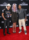 Brad Paisley, Kesha, Ludacris, El Capitan Theatre, Disney