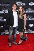Matt Lanter and Wife Angela Stacy