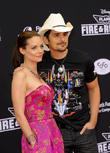 Brad Paisley, Kimberly Williams Paisley, Disney