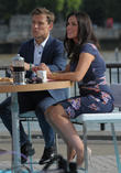 Ben Shephard and Susana Reid