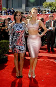 Kym Johnson, Cheryl Burke