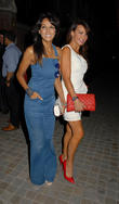 Jackie St Clair, Lizzie Cundy