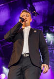 Sam Smith, Somerset House