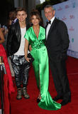 Michael Dameski, Paula Abdul and Adam Shankman