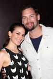 Mandy Musgrave and Jason Manns