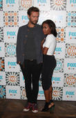 Tom Mison and Nicole Beharie