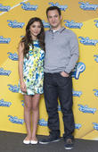 Rowan Blanchard and Ben Savage