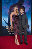 Clare Grant, Seth Green, Dolby Theatre in Hollywood, Dolby Theatre