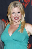 Megan Hilty Gives Birth To Baby Girl
