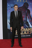 Lee Pace, Dolby Theatre in Hollywood, Dolby Theatre