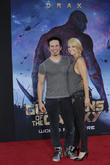 Hal Sparks, Summer Soltis, Dolby Theatre in Hollywood, Dolby Theatre