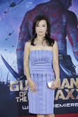 Ming-Na Wen, Dolby Theatre in Hollywood, Dolby Theatre