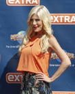 Tori Spelling Reveals Some '90210' Truths On 'Celebrity Lie Detector'