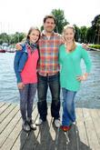 Merle Juschka, Steffen Groth and Katharina Kaali