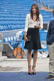 Real Madrid and Daniela Ospina