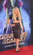 Premiere Guardians of the Galaxy