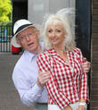 Paul Daniels In High Spirits As He Spends His Final Days At Home