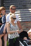 Gwen Stefani, sons, Kingston Zuma, Apollo, Gavin Rossdale