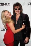 Richie Sambora Under Police Investigation After Allegedly Threatening Ex-Girlfriend, Nikki Lund