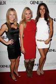 Nikki Leigh, Nikki Lund and Leilani Dowding