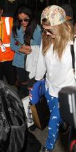 Selena Gomez and Cara Delevingne