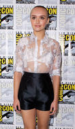 Olivia Cooke Blames Media For Spinning Kardashian Accent Comments
