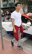 San Diego Comic-Con International - Day 2 - Celebrity Sightings