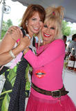 Jill Zarin and Betsey Johnson