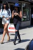 Selena Gomez and Los Angeles