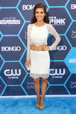 'The Hills' Star Audrina Patridge Announces She's Pregnant With The Help Of Clearblue