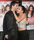 Nat Wolff and Selena Gomez at ArcLight Cinemas Hollywood