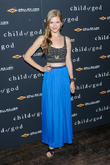 New York screening of 'Child of God' - Arrivals