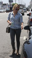 Hilary Duff spotted out in West Hollywood