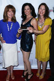Lee Purcell, Rebecca Whitman and Aleisha Gore