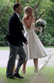 Cheryl Hines Weds Robert F. Kennedy, Jr