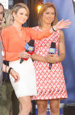 Amy Robach and Ginger Zee