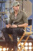 Enrique Iglesias, Good Morning America