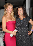 Brandi Glanville and Jennifer Tilly
