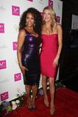 Vivica A. Fox and Brandi Glanville