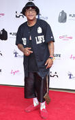 Orlando Brown Charged Over Los Angeles Spat