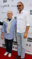 Bob Balaban and Kevin Costner