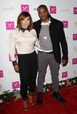 Tisha Campbell-martin and Duane Martin