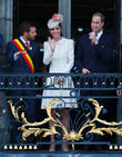 Prince William, William Duke Of Cambridge, Catherine Duchess Of Cambridge and Kate Middleton